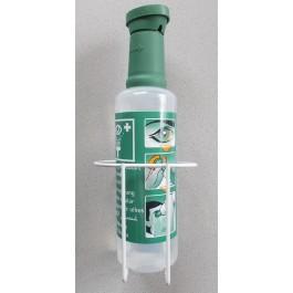 Halterung für Augenspülflasche