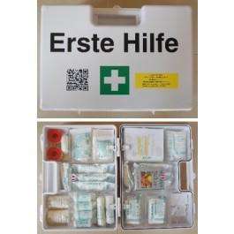 Erste Hilfe Koffer Typ 2 WEISS