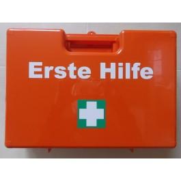 Erste Hilfe Koffer Größe 2
