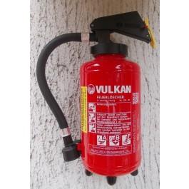 Fettbrand-Feuerlöscher 3 Liter Vulkan - F3H