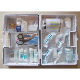 Erste Hilfe Koffer GASTRO Gr. 2, Typ1 - länger haltbar