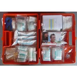 Erste Hilfe Koffer GASTRO, Gr.2, Typ2 - länger haltbar
