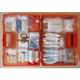 Erste Hilfe Koffer GASTRO Gr. 3, Typ2 - länger haltbar