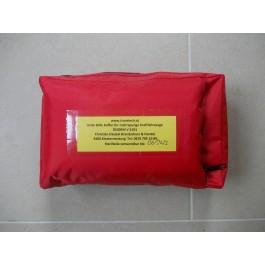 KFZ Verbandtasche, Inhalt ÖNORM V5101