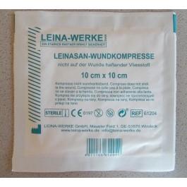 sterile Wundkompresse