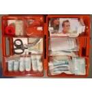 Erste Hilfe Koffer Gr.1, Typ1 - lange Haltbarkeit