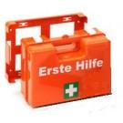 """Erste Hilfe Koffer """"Gastro"""" Größe 1 orange Typ 1-2039"""
