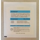 Wundkompresse steril - 10x10cm